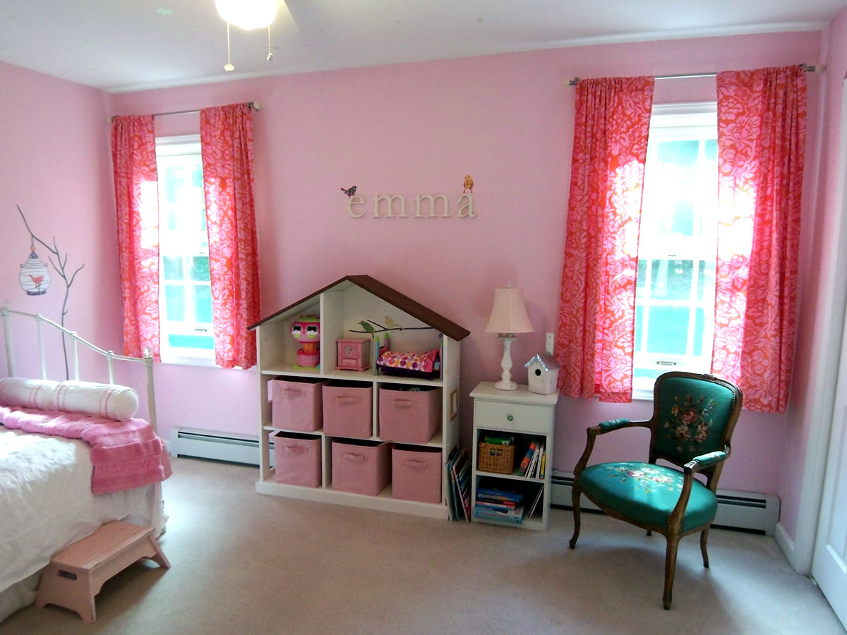 Little Princess Room Decor