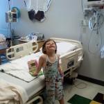 Rx for Hospital Room Decor