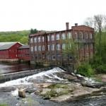 Twentieth Century New England Charm