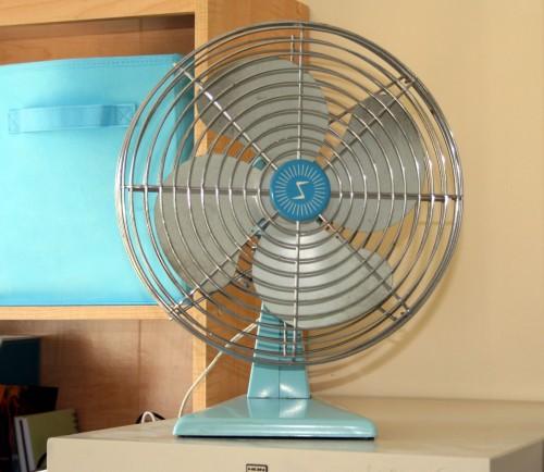 Superior Electric Fan