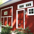 Sliding Barn Doors: Beyond the Farm