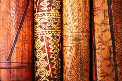 Tribal Arts