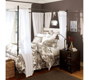 Pottery Barn Darcy Bedroom Set - Pottery Barn Kids - Compare