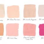 favorite pinks