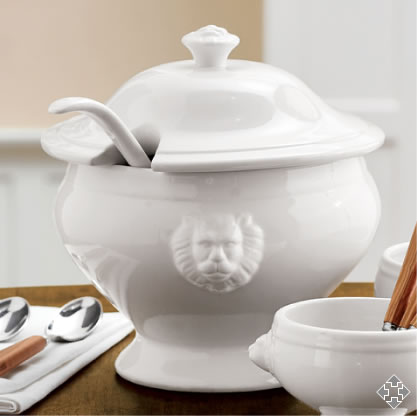 Sur La Table Soup Tureen