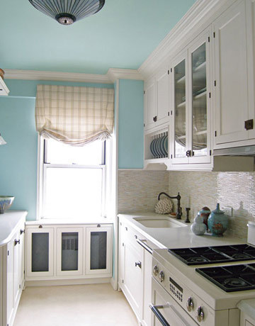 What Kind Of Ceiling Paint To Use In Kitchen