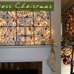 a treeless christmas