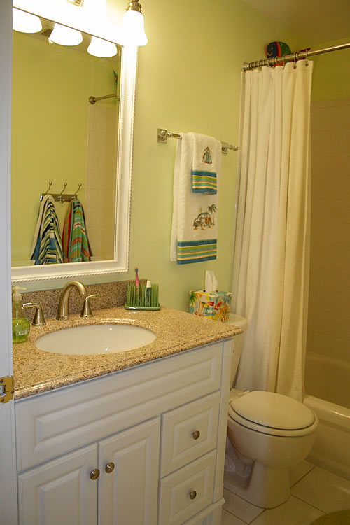 ideas for kids bathroom a small bathroom work 18799