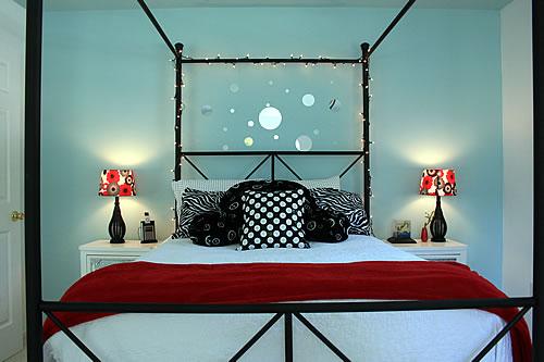 tween bed