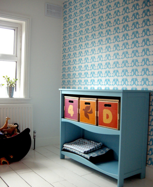 Gender Neutral Kids Room Ideas: Gender Neutral Kids Rooms