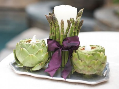 Easy Unique Vegetable Centerpiece Ideas Your Home Only Better