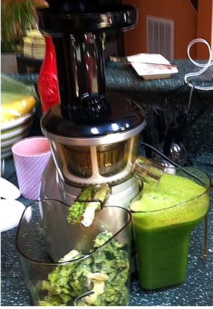 juice-process