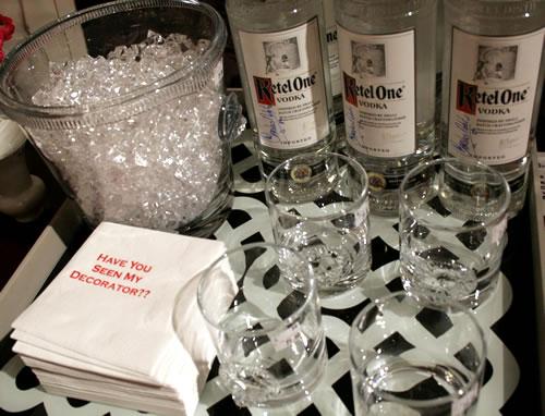 vodka and design