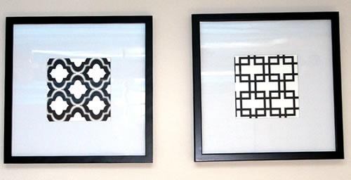 framedpaper