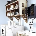 10 Re-Purposing Items For Creative Storage Ideas