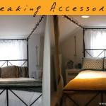 Tweaking Bedroom Accessories
