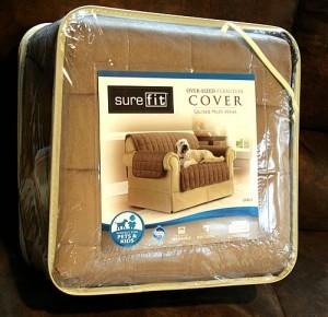 Surefit cover