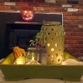 Seven Insanely Easy Fall Decor Ideas