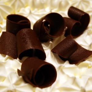 Marie Callender Chocolate Satin Pie