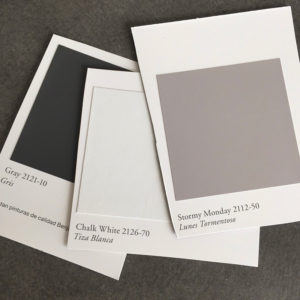 paints for the rec room