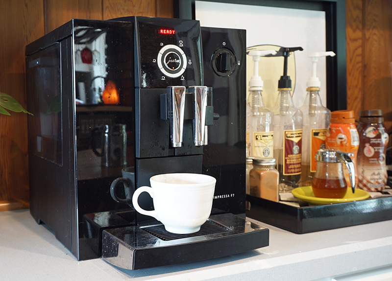 jura coffee espresso machine