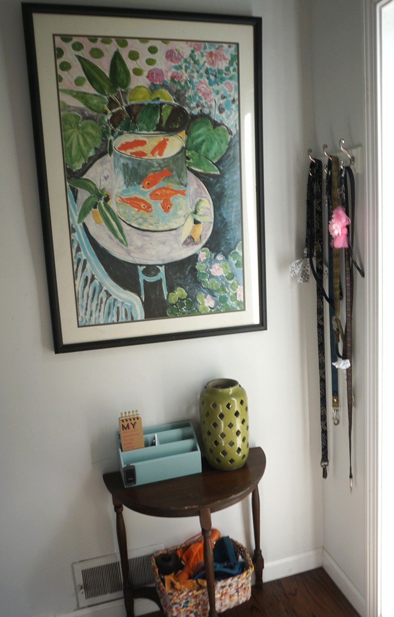 small foyer solutions