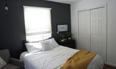 teen bedroom renovation